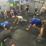 Busy Gym 1